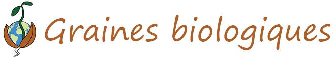 Graines Biologiques